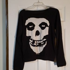 Misfits long sleeve